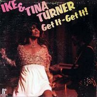 Cover Ike & Tina Turner - Get It - Get It!