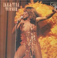 Cover Ike & Tina Turner - Gold Collection