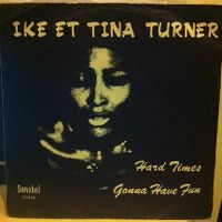 Cover Ike & Tina Turner - Hard Times