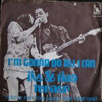 Cover Ike & Tina Turner - I'm Gonna Do All I Can (To Do Right By My Man)