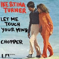 Cover Ike & Tina Turner - Let Me Touch Your Mind
