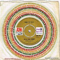 Cover Ike & Tina Turner - Make 'Em Wait