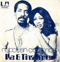 Cover Ike & Tina Turner - Nutbush City Limits