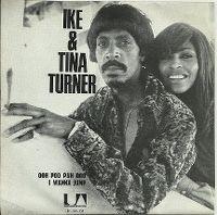 Cover Ike & Tina Turner - Ooh Poo Pah Doo
