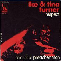 Cover Ike & Tina Turner - Respect