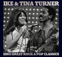 Cover Ike & Tina Turner - Sing Great Rock & Pop Classics