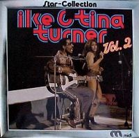 Cover Ike & Tina Turner - Star-Collection Vol. 2
