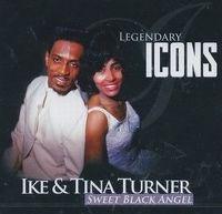 Cover Ike & Tina Turner - Sweet Black Angel