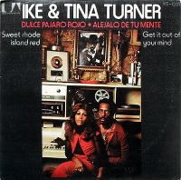 Cover Ike & Tina Turner - Sweet Rhode Island Red