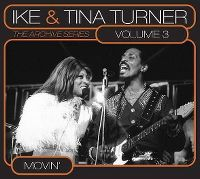 Cover Ike & Tina Turner - The Archives Series Vol. 3