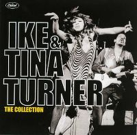 Cover Ike & Tina Turner - The Collection