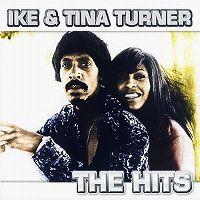 Cover Ike & Tina Turner - The Hits
