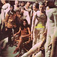 Cover Ike & Tina Turner - The Hunter