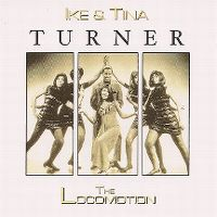 Cover Ike & Tina Turner - The Locomotion