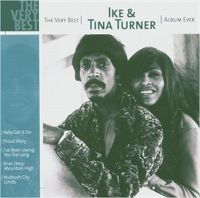 Cover Ike & Tina Turner - The Very Best Album Ever