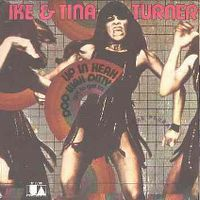 Cover Ike & Tina Turner - Up In Heah