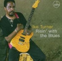 Cover Ike Turner - Risin' With The Blues