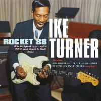 Cover Ike Turner - Rocket 88