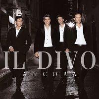 Cover Il Divo - Ancora