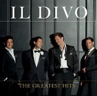 Cover Il Divo - The Greatest Hits