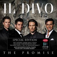 Cover Il Divo - The Promise