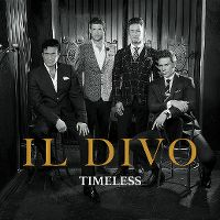 Cover Il Divo - Timeless