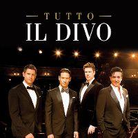 Cover Il Divo - Tutto Il Divo
