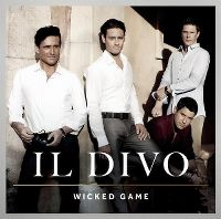 Cover Il Divo - Wicked Game