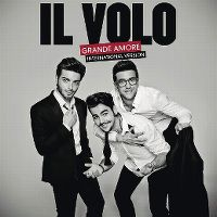 Cover Il Volo - Grande amore - International Version