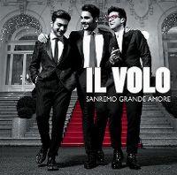 Cover Il Volo - Sanremo grande amore