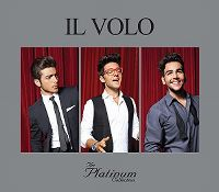 Cover Il Volo - The Platinum Collection