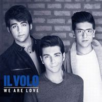 Cover Il Volo - We Are Love