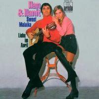 Cover Ilan & Ilanit - Sweet Malaika