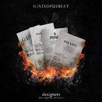 Cover IliassOpDeBeat feat. Dopebwoy & LouiVos - Designers
