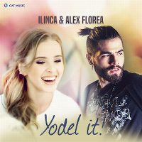 Cover Ilinca feat. Alex Florea - Yodel It!