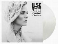Cover Ilse DeLange - After The Hurricane - Greatest Hits & More