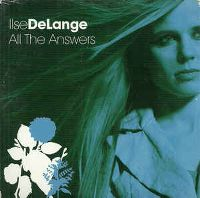 Cover Ilse DeLange - All The Answers