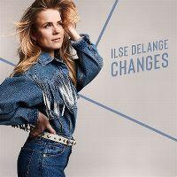 Cover Ilse DeLange - Changes