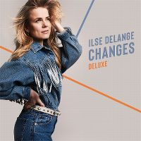 Cover Ilse DeLange - Changes