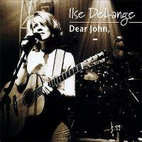 Cover Ilse DeLange - Dear John