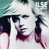 Cover Ilse DeLange - Eye Of The Hurricane