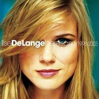 Cover Ilse DeLange - Here I Am 1998-2003