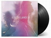 Cover Ilse DeLange - Ilse DeLange