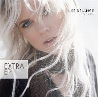 Cover Ilse DeLange - Incredible