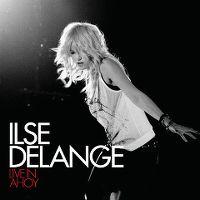 Cover Ilse DeLange - Live In Ahoy