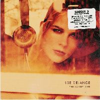 Cover Ilse DeLange - The Lonely One