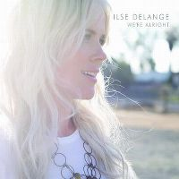 Cover Ilse DeLange - We're Alright
