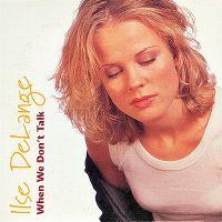 Cover Ilse DeLange - When We Don't Talk