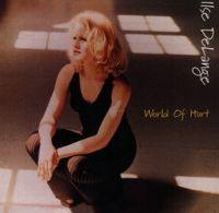 Cover Ilse DeLange - World Of Hurt