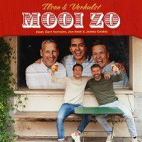 Cover Ilsen & Verhulst feat. Gert Verhulst, Jan Smit & James Cooke - Mooi zo